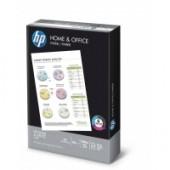 Hartie alba HP A4, 80 g/mp, 500 coli/top